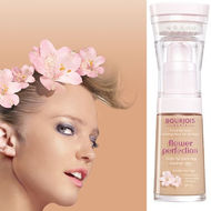 Тональный крем Bourjois flower perfection-30ml