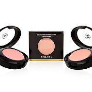 Румяна Chanel Sheertone Shimmer Blush Fard A'Joues 6 g