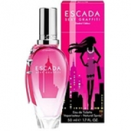ESCADA SEXY GRAFITI LIMITED EDITION WOMEN 100 ML