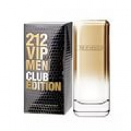 CH 212 VIP Club Edition eau de toilette 100ml MEN