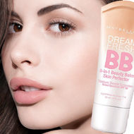 Тональный крем Maybelline BB Dream Fresh SPF30 30ml