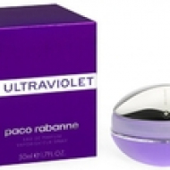 Paco Rabanne Ultraviolet WOMEN 80ml