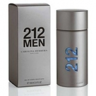 CAROLINA HERRERA 212 MAGNETIС MEN 100 ML