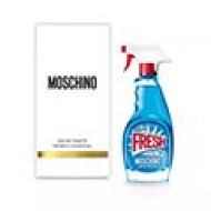 Moschino Frech Couture eau de toilette 100ml women