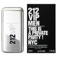 CAROLINA HERRERA 212 VIP MAGNETIС MEN 100 ML