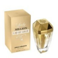 PACO RABANNE LADY MILLION EAU MY GOLD 80 ML(2014)