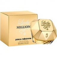 Paco Rabanne Lady Million WOM 80 ML
