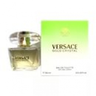 VERSACE GOLD CRYSTAL WOM 90 ML